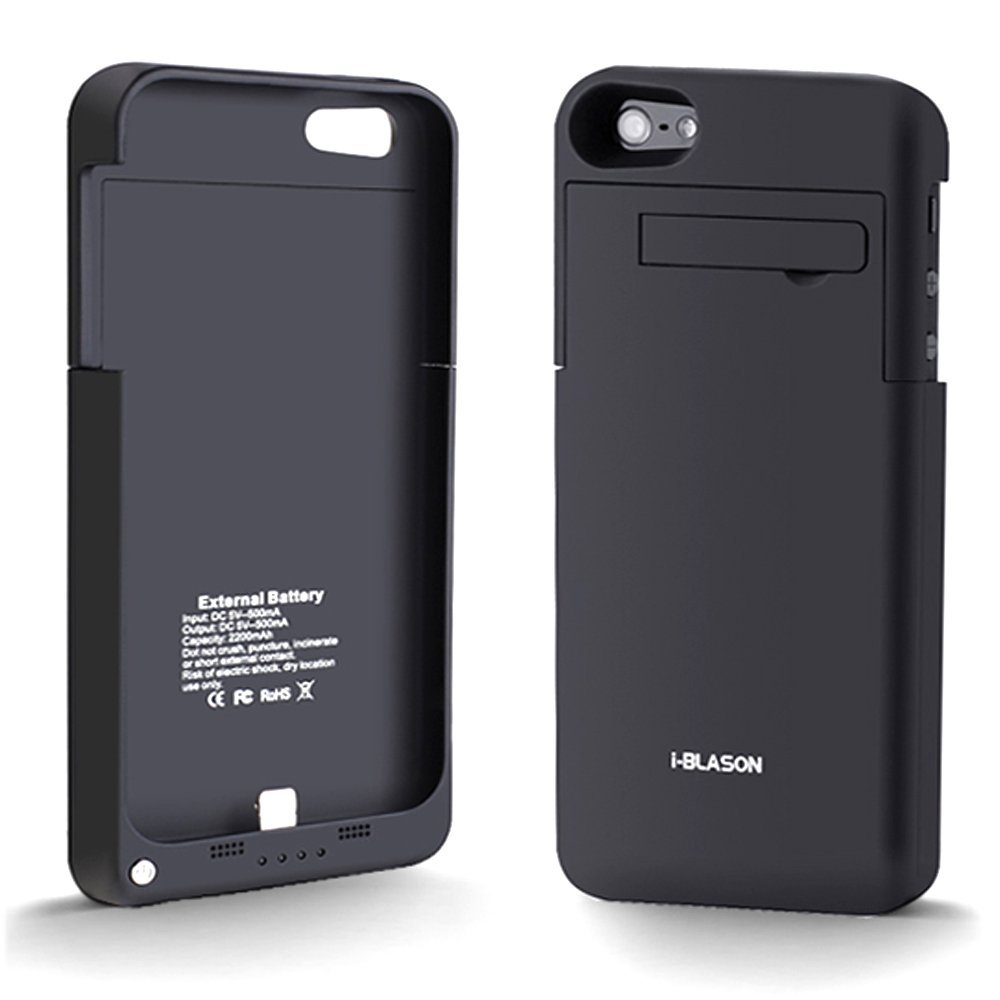 Best Battery Pack For Iphone 5