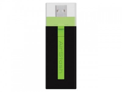 Maxell Airstash Flash Drive For iPad and iPad Mini