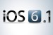 Download iOS 6.1 Final For iPhone, iPad and iPod touch