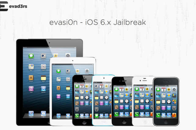 How To Jailbreak iOS 6, 6.1 Untethered With Evasi0n On Windows, Mac and Linux