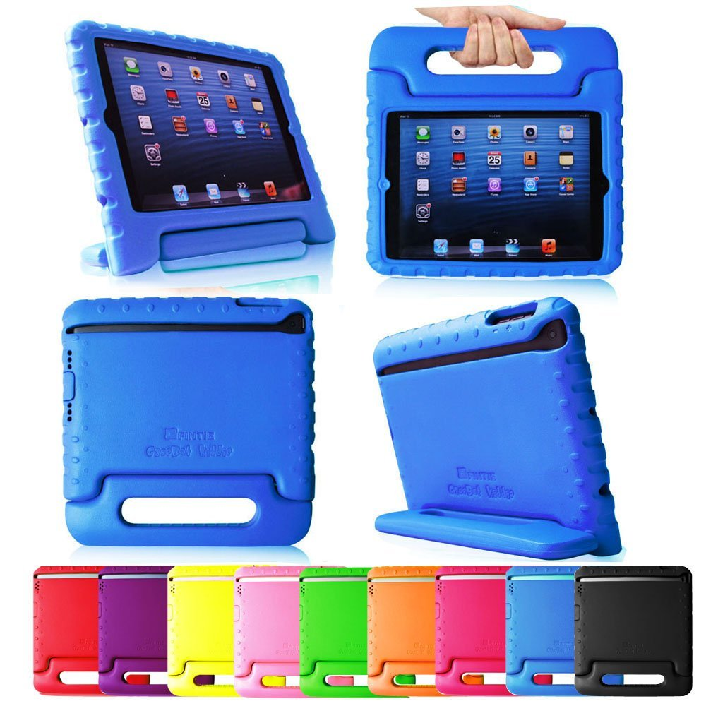 Best iPad Mini Cases and Covers For Kids
